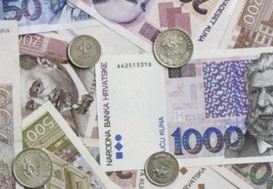 Obavijest: Sufinanciranje – obrasci