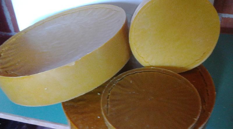 Obavijest: Prerada voska u satne osnove