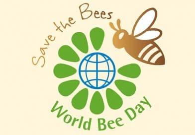 Sretan Vam Svjetski dan pčela